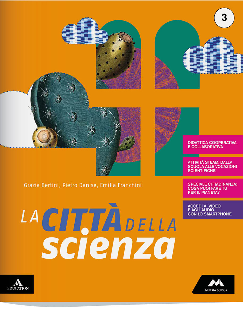 Mondadori Education Scientifica 2019