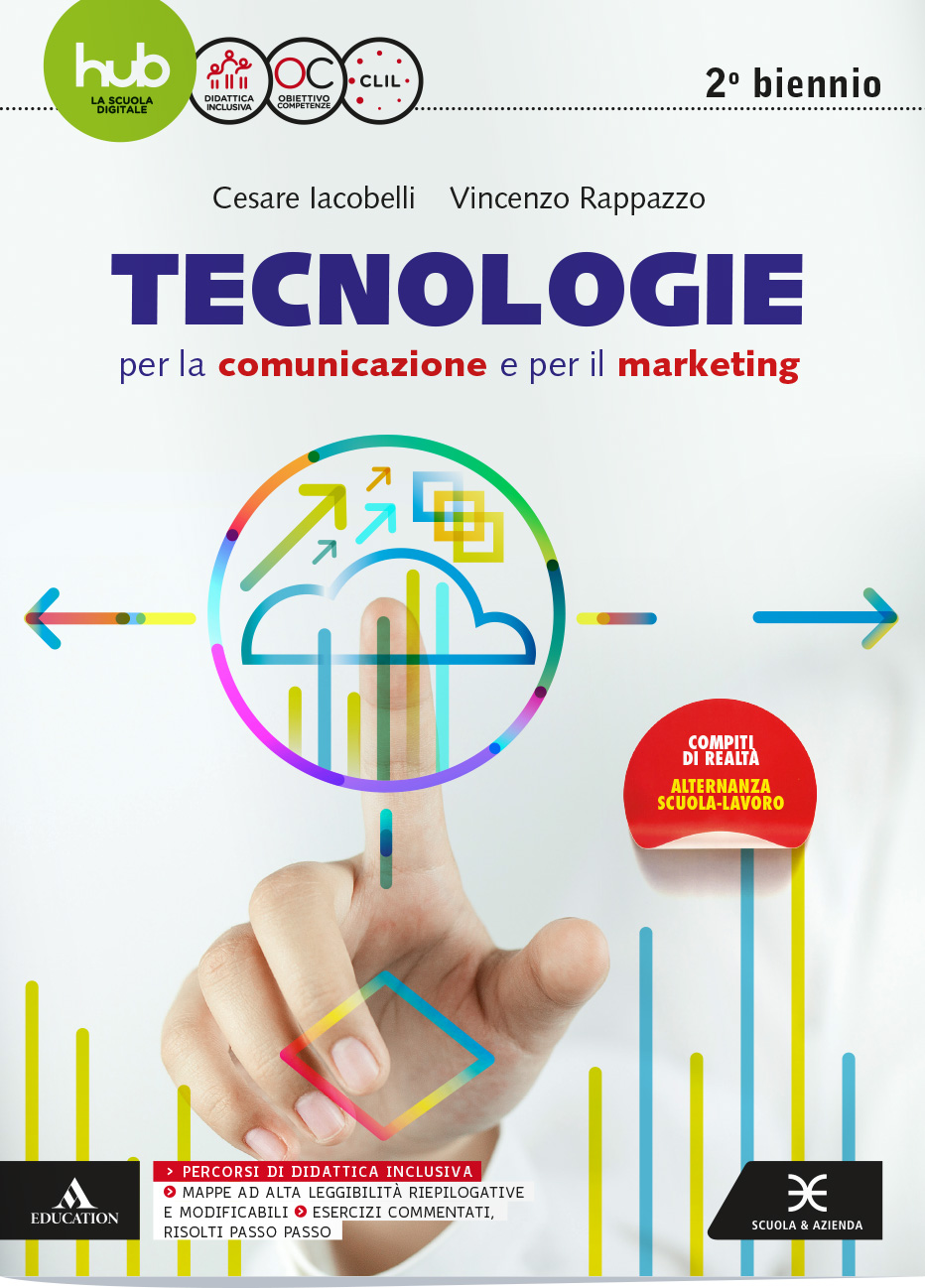 Mondadori Education 2017