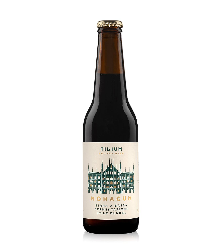 Tilium Beer