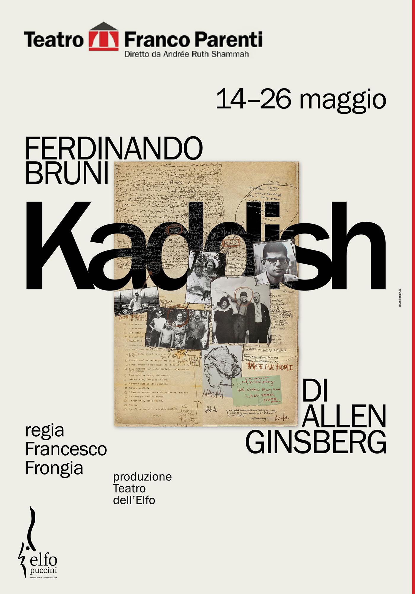 Kaddish di Allen Ginsberg