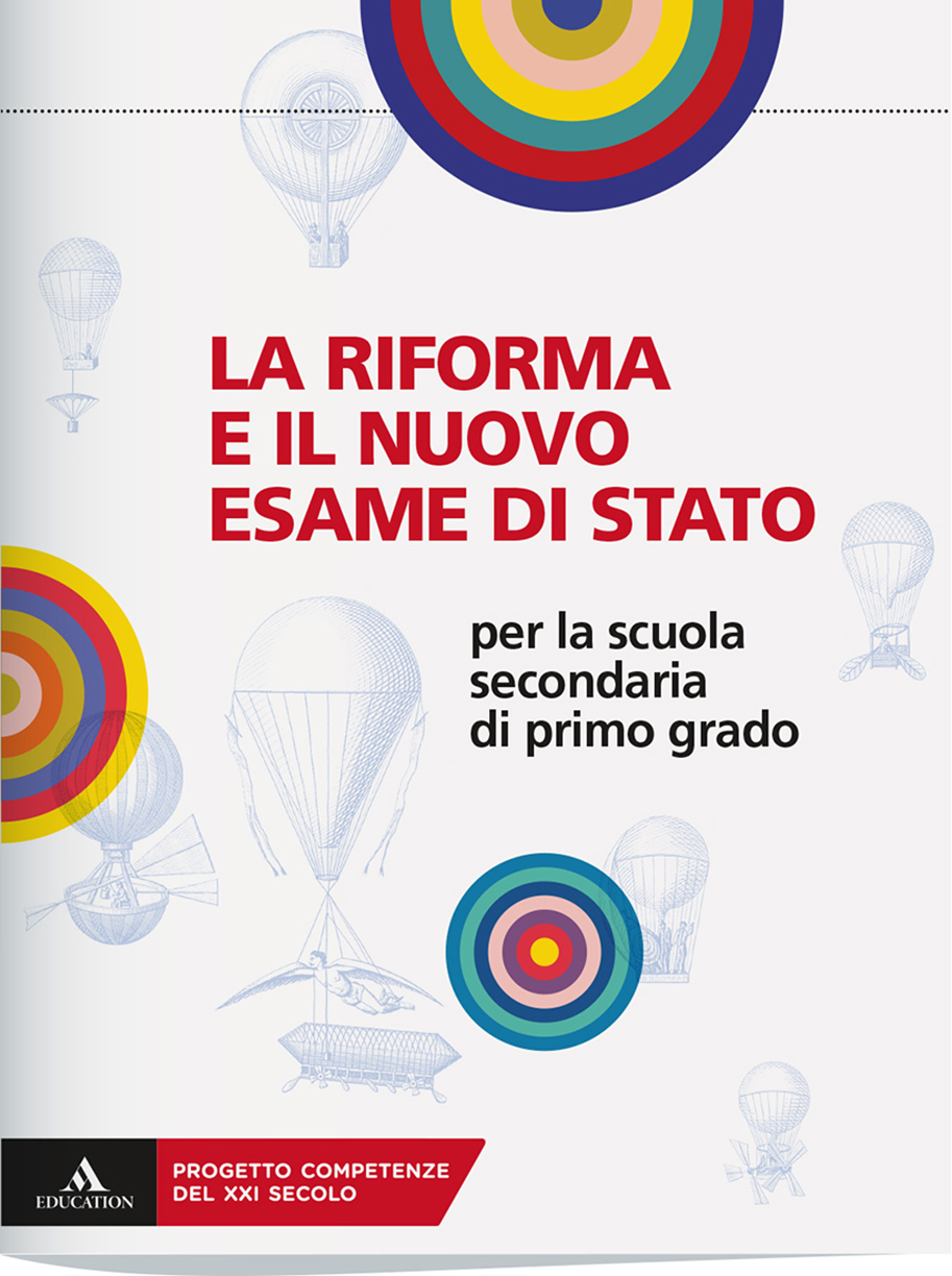 Mondadori Education 2018