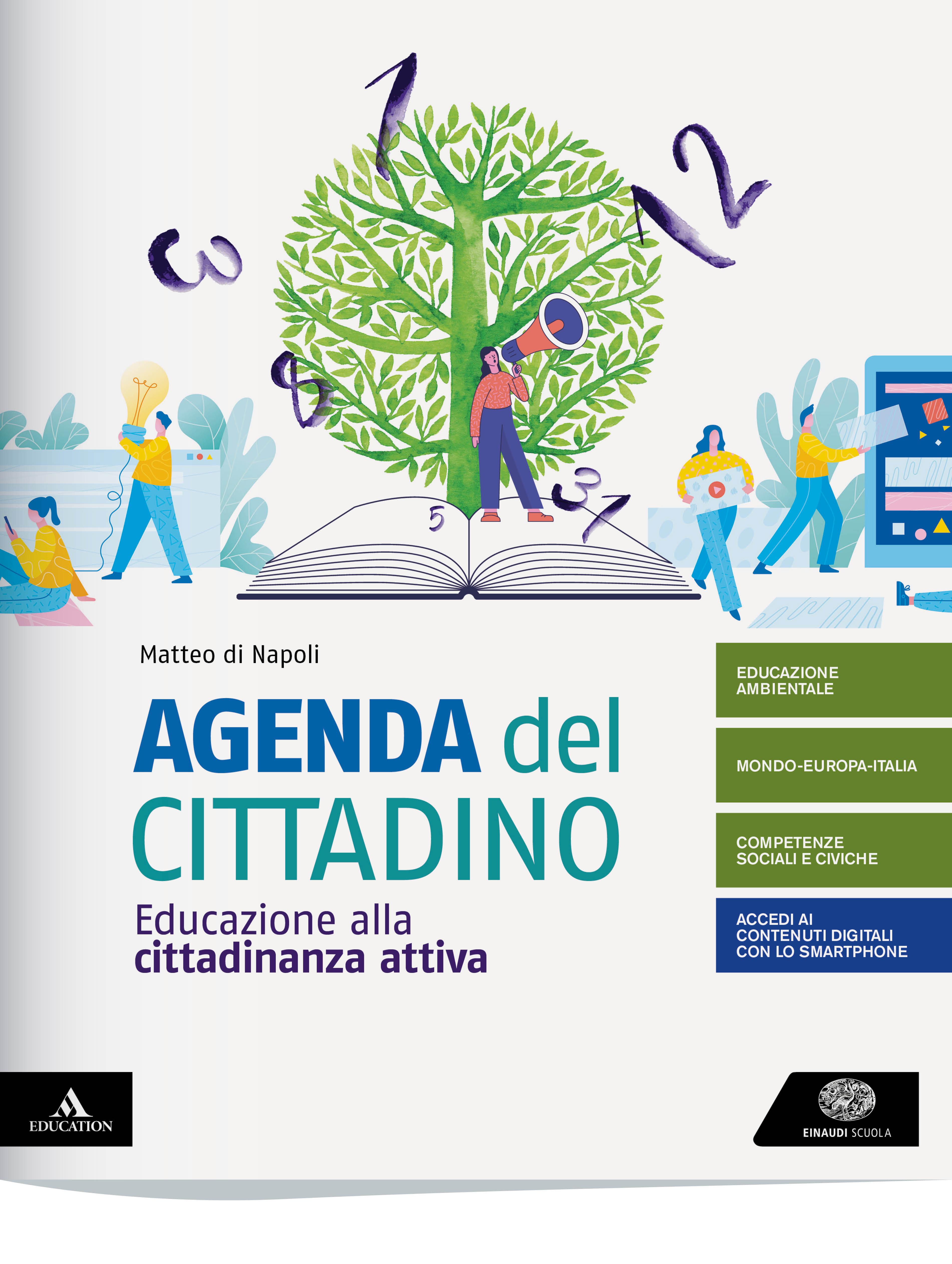 Mondadori Education 2020
